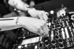 Musical DJ